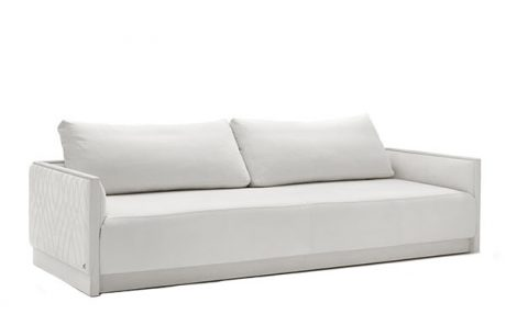 Smania Miami luxury modern sofa