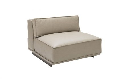 Smania luxury modern sofa