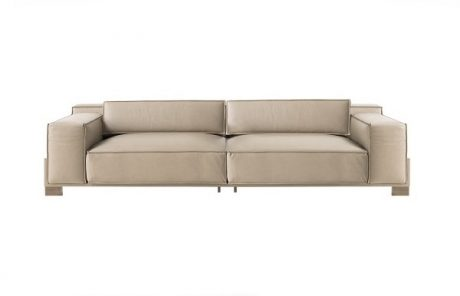 Smania sofa contemporary style