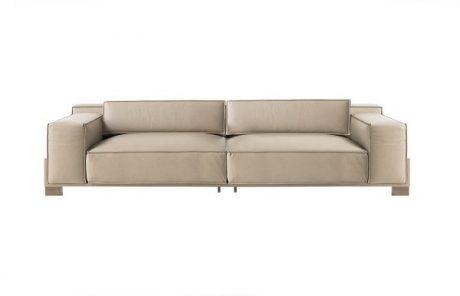 Smania sofa contemporary style