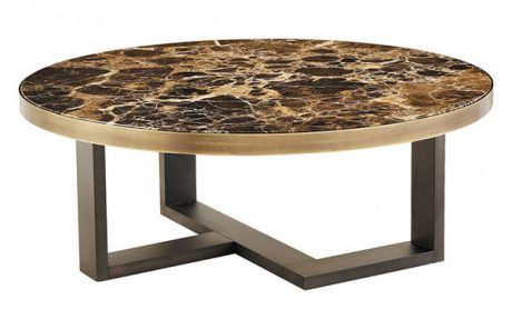 Smania Moon 130 modern italian furniture