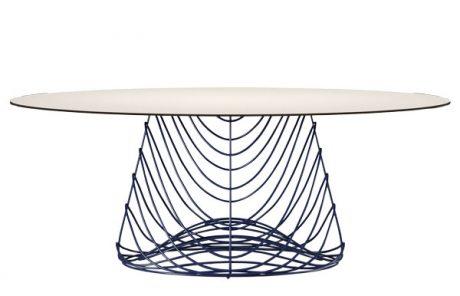 Skiathos - outdoor table furniture