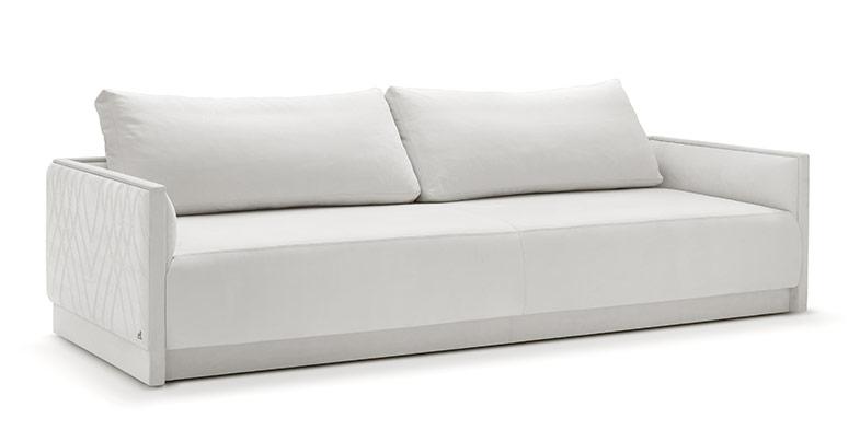 furnish a seaside home with Smania sofa
