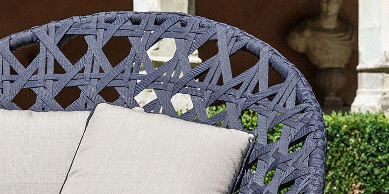 Smania exterior and garden furniture