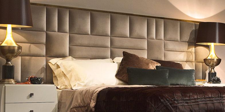 Smania luxury beds