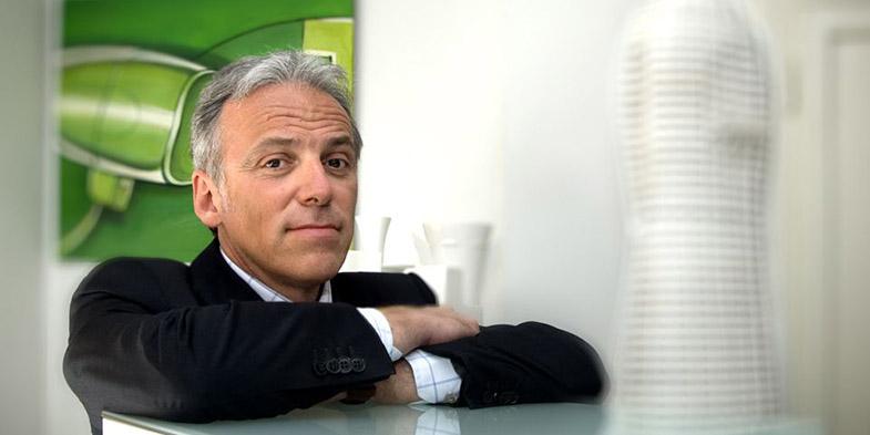 Massimo Iosa Ghini - best contemporary furniture designers