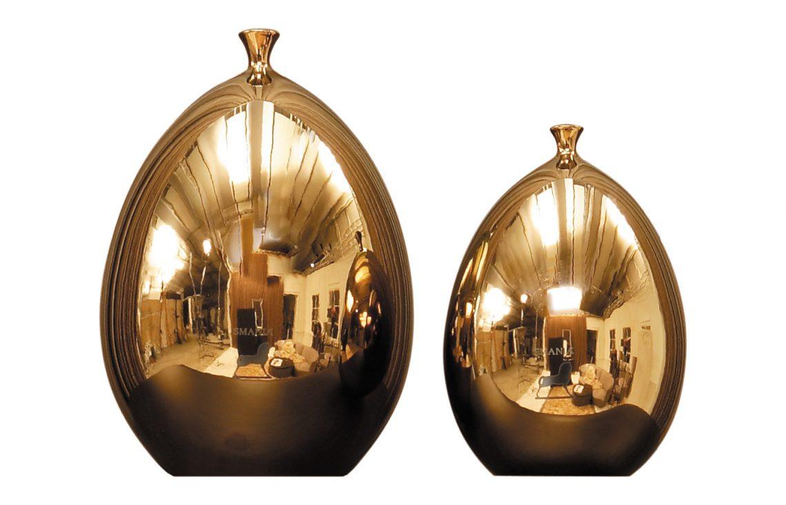 Smania ceramic furnishing accessories