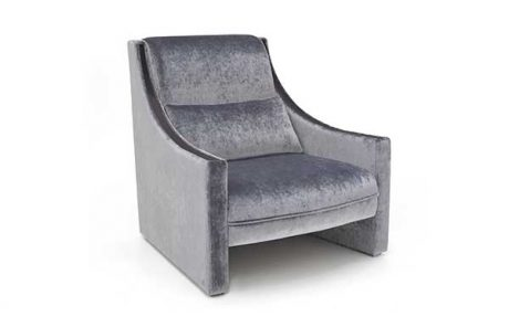 Smania Embassy luxury contemporary armchair
