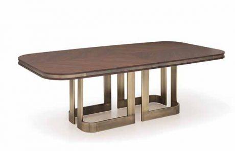 Italian Style Dining Room Sets Smania It Luxury Furniture