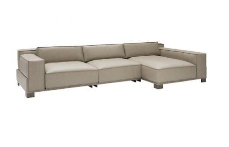 Smania luxury modern sofa Belmond