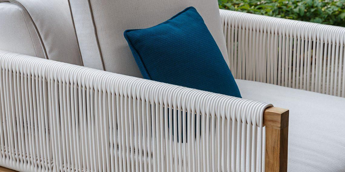 Smania outdoor furniture design
