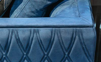 Miami - italian style luxury upholstery