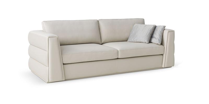 Cloe - fine leather sofas