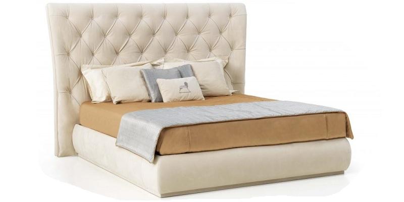Paris bed - italian bedroom furniture modern