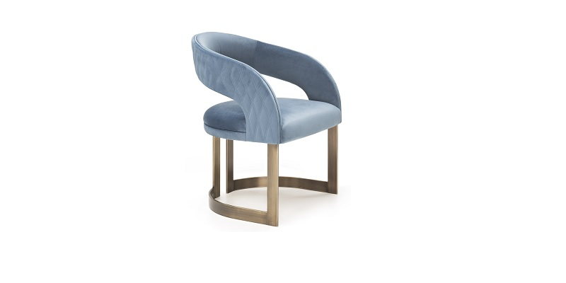 Gatsby - Smania furniture design chair