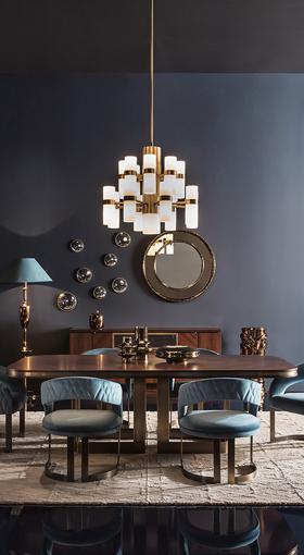 Smania italian living room sets