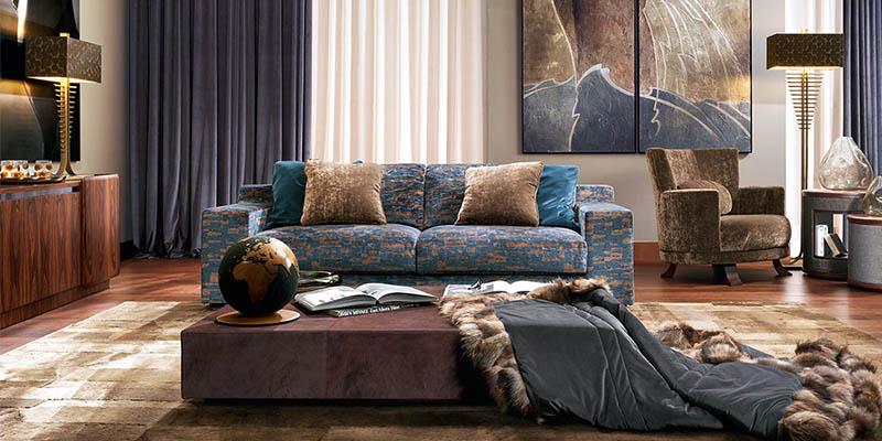 ispirazione_terra01_Smania modern classic style home furnishings
