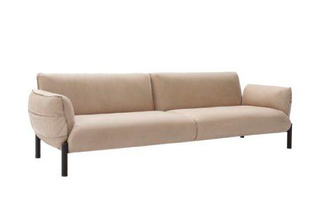 Italian Fine Leather Sofas Smania It Luxury Modern Sofa
